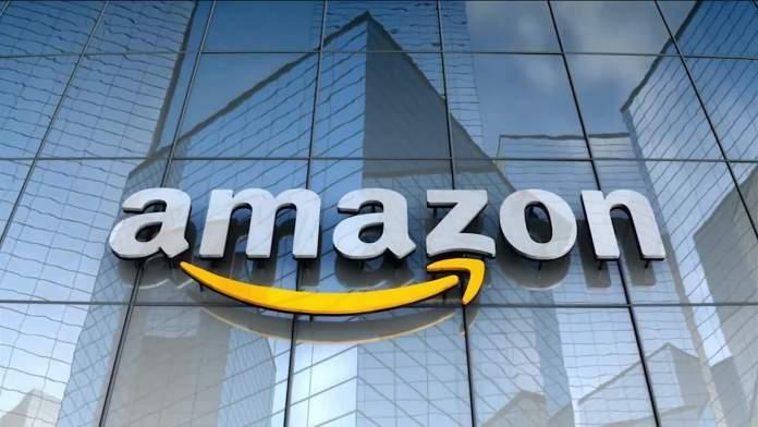 Amazon: Πρόστιμο μαμούθ 746 εκ