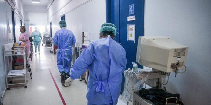 Άγνωστος τραυμάτισε νοσηλευτή με φαλτσέτα