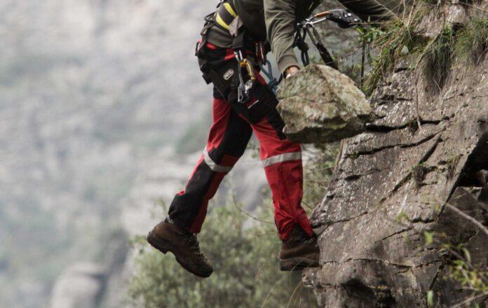 Αγωνία για 35χρονo ορειβάτη που αγνοείται στον Όλυμπο