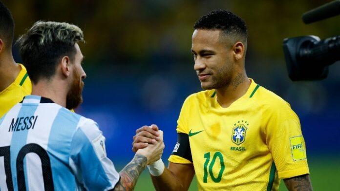 Βραζιλία και Αγγλία θέλουν να αποφύγουν «Maracanazos» σε Copa America και Euro