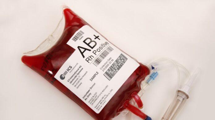 Επείγουσα έκκληση για αίμα Α+