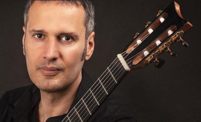 Μανόλης Ανδρουλιδάκης: «Δεν μπορώ να θεωρήσω ότι ένας υψηλού επιπέδου μουσικός θα είναι … φασίστας»