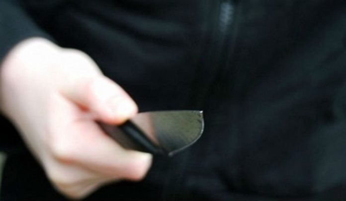 Νέα αιματηρή συμπλοκή με ανήλικους Μαχαίρωσαν 17χρονο