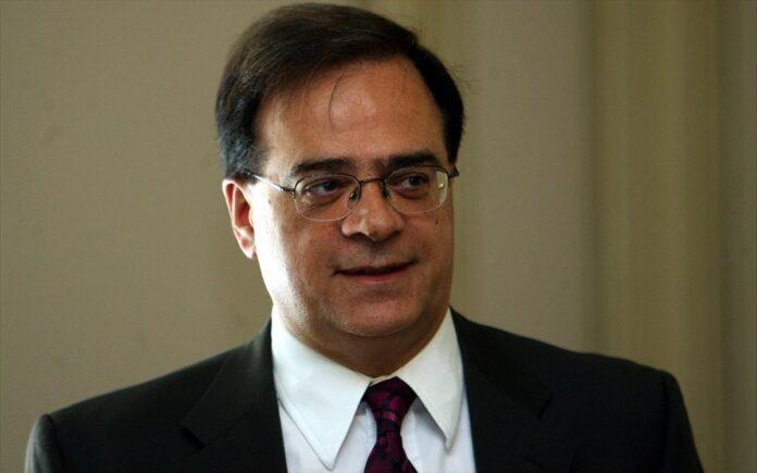 Ο Γκίκας Χαρδούβελης νέος πρόεδρος της Εθνικής Τράπεζας