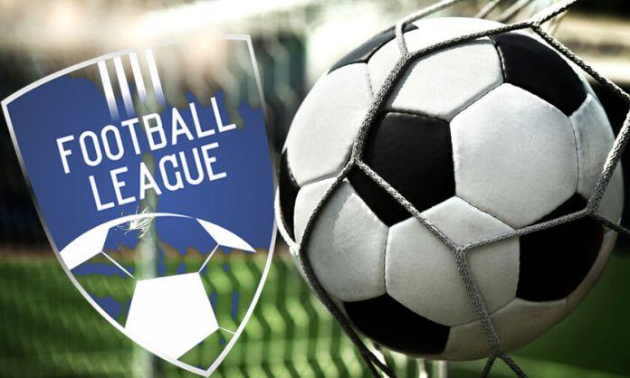 Οι αριθμοί της Football League Στη Νίκη Βόλου το ρεκόρ ισοπαλιών