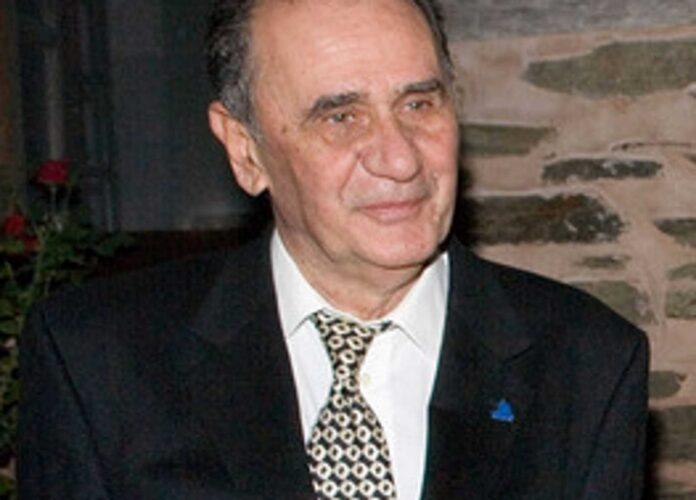 Πέθανε ο εφοπλιστής Γιώργος Δαλακούρας