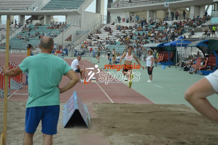 Πανελλήνιο Πρωτάθλημα Κ18: Τα φωτογραφικά στιγμιότυπα της πρώτης μέρας (Photos)