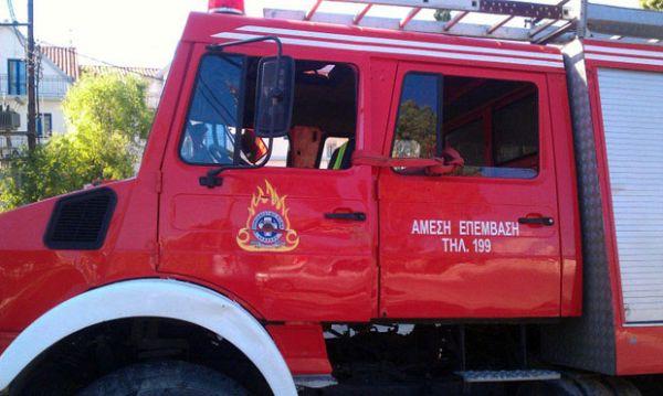 Προληπτική απαγόρευση κυκλοφορίας αύριο στις Σποράδες λόγω υψηλού κινδύνου πυρκαγιάς