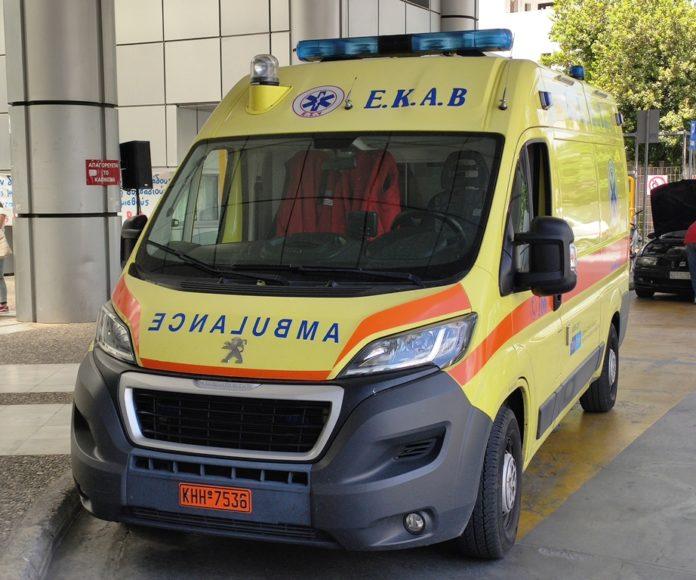 Τραγωδία στην άσφαλτο… Θανατηφόρο τροχαίο δυστύχημα κοντά στο Μάραθο