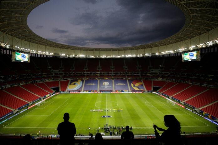 «Ψεύτικα τεστ» για να μπουν στον τελικό του Copa America
