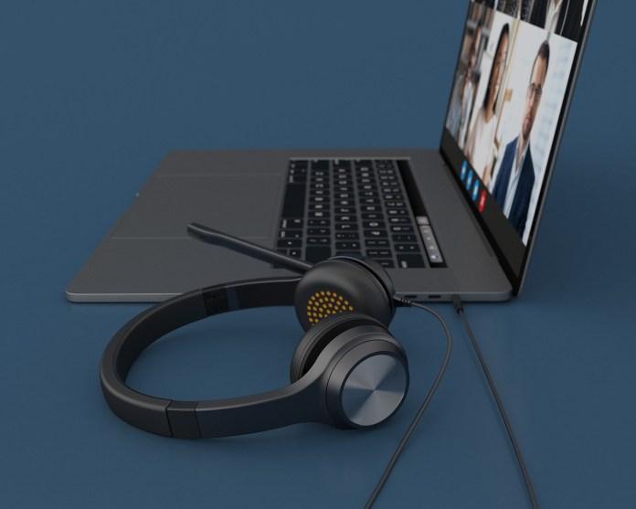 Creative Chat: Νέα οικονομικά ενσύρματα ακουστικά κλειστού τύπου