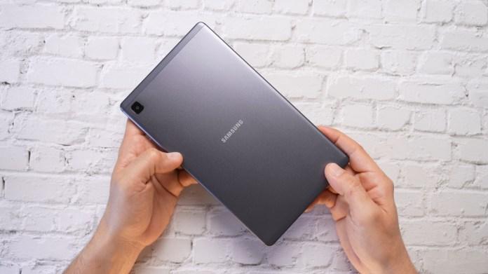 Samsung Galaxy Tab S8 Ultra: Έρχεται το 2022 και θα είναι τούμπανο