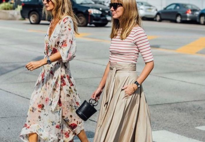 Αυτά είναι τα ιδανικά φορέματα για αυτή την εποχή: 10 κομμάτια που δεν μπορείς να αντισταθείς