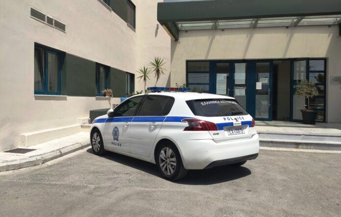 Βόλος: Συνελήφθη 17χρονος που λήστεψε δύο ηλικιωμένες φεύγοντας με λεία 9