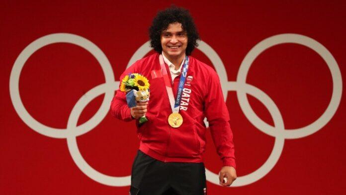 Ο Ελμπάχ πρώτος Καταριανός Ολυμπιονίκης όλων των εποχών!