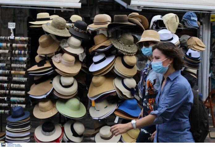 Πού και πότε θα φοράμε μάσκες από τις 13 Σεπτεμβρίου
