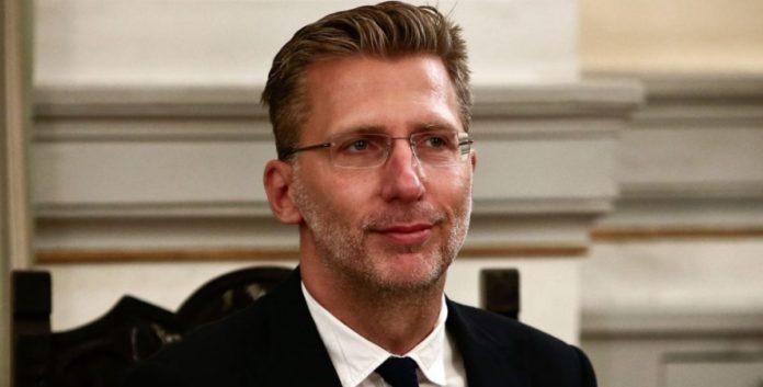 Σκέρτσος: Να σταματήσει η σπέκουλα – Η κυβέρνηση επένδυσε στην Πολιτική Προστασία