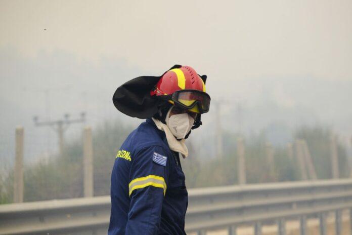 Τρία χρόνια πριν οι πυροσβέστες ειδοποιούσαν: «Θα έχουμε πυρκαγιά εδώ, είναι το Μάτι της Πάρνηθας»