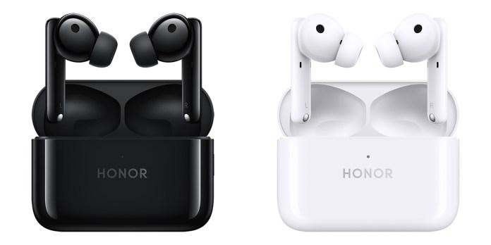 Honor EarBuds 2 Lite: Προσιτά και διαθέσιμα παντού
