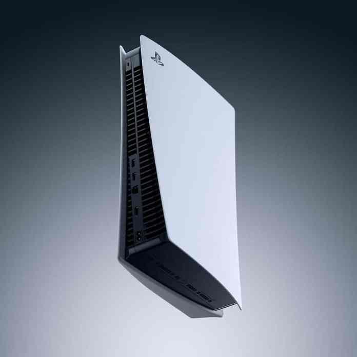 PlayStation 5: Κυκλοφόρησε αναθεωρημένο μοντέλο 300 γρ