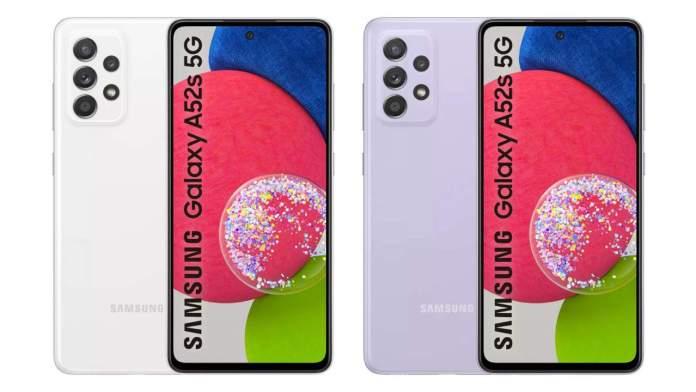Samsung Galaxy A52s: Λίγες, αλλά σημαντικές διαφορές