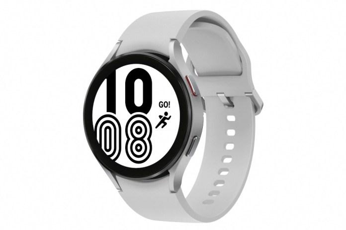Samsung Galaxy Watch 4: Δεν υποστηρίζει το IOS
