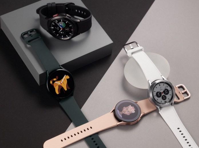 Samsung Galaxy Watch 4 και Buds 2 παρουσιάζονται στο Unpacked Event