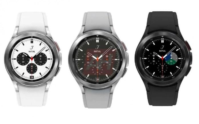 Samsung Galaxy Watch 4: Νέες διαρροές δείχνουν το Wear OS