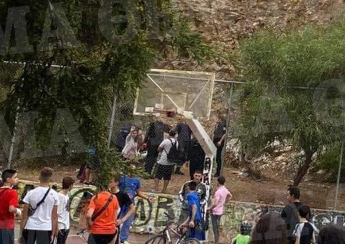 15χρονη έπεσε σε γκρεμό από ύψος 14 μέτρων (φωτογραφίες)
