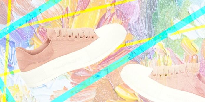 Αυτά είναι τα Luxury Sneakers που θα βλέπουμε παντού φέτος