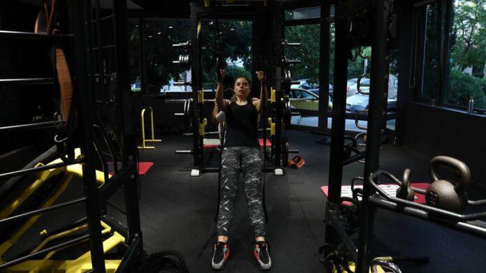 Γυμναστήρια: Νέοι κανόνες λειτουργίας – Τι αλλάζει από τη Δευτέρα