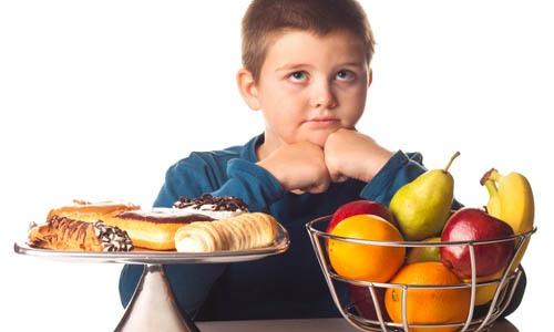Η διατροφική συμπεριφορά των παιδιών επιδεινώνεται