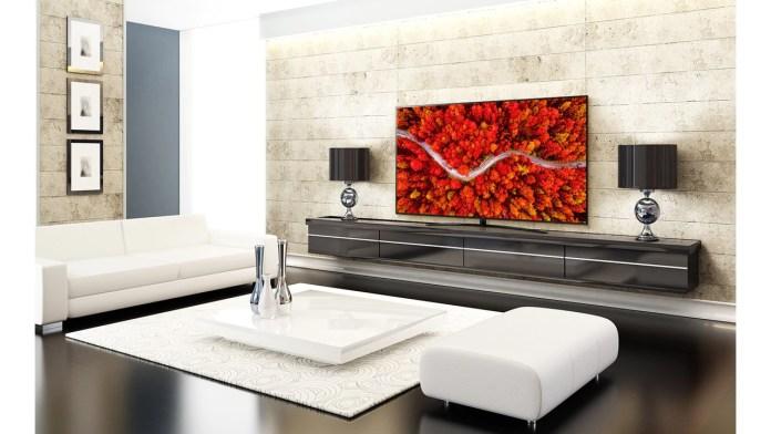 Νέες LG UP78006LB TV με Real 4K UHD ανάλυση