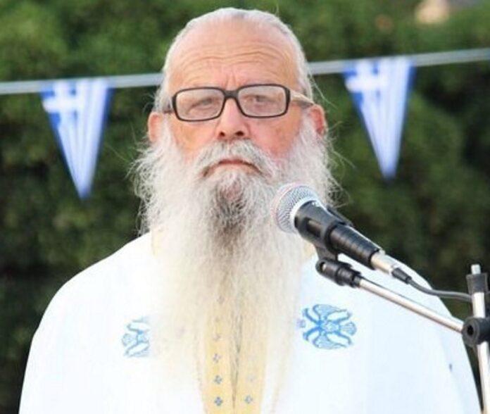 Πέθανε από κορωνοϊό αρνητής ιερέας – Σε κρίσιμη κατάσταση η γυναίκα του