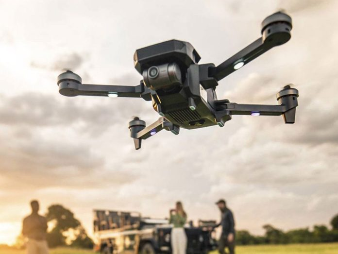 Συναγερμός στο αεροδρόμιο της Θεσσαλονίκης με πτήση επικίνδυνου Drone