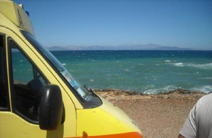 Τραγωδία στη Λάρισα – Άνδρας ανασύρθηκε νεκρός από τη θάλασσα