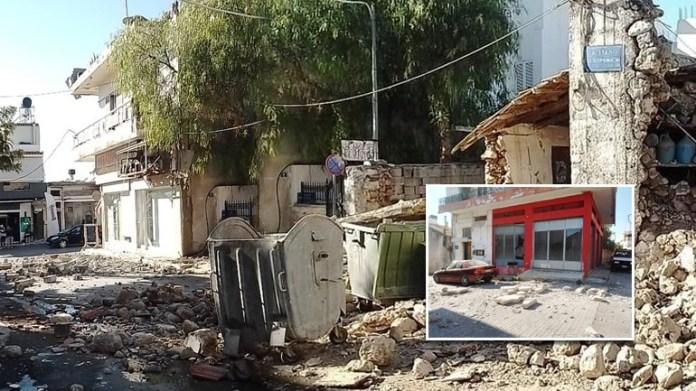Earthquake Crete4