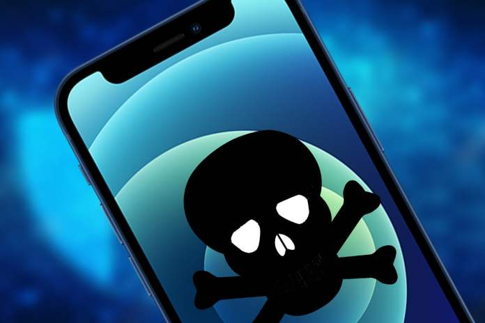 To Pegasus Spyware φαίνεται να επηρεάζει και τα IPhone