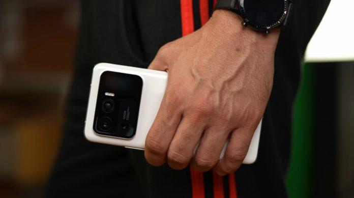 Xiaomi 12: Θα έχει τριπλή κάμερα στα 50 Megapixel;