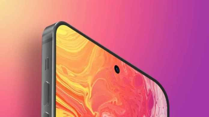 Apple D85X: Ένα Smartphone με Punch Hole κάμερα ετοιμάζεται