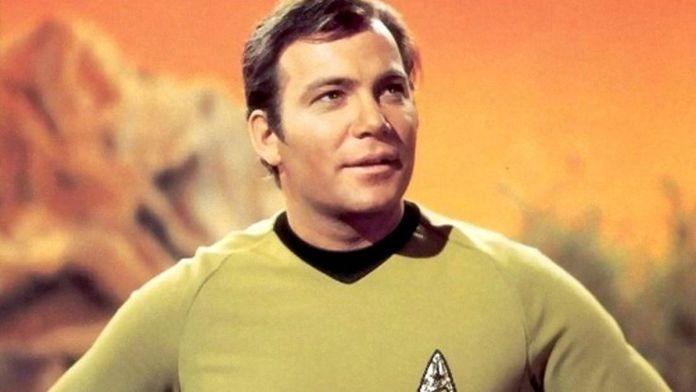 Είναι επίσημο: Ο Captain Kirk θα πάει στο διάστημα με την Blue Origin