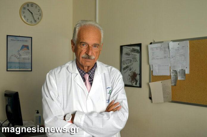 Καθηγητής Γουργουλιάνης: Ας μάθουμε από τις καλές πρακτικές άλλων χωρών