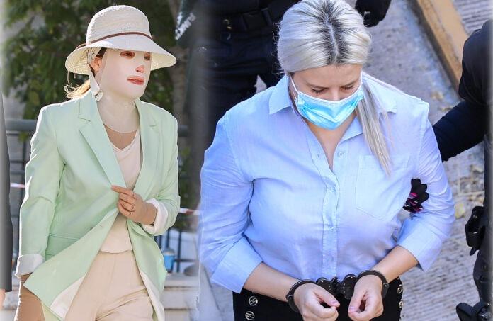 Νέα στοιχεία από τον δικηγόρο του 36χρονου – Πιθανόν η δράστις να σχεδίαζε 2 χρόνια την επίθεση με βιτριόλι στην Ιωάννα!