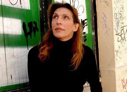 Πέθανε η Μαρίνα Γαλανού