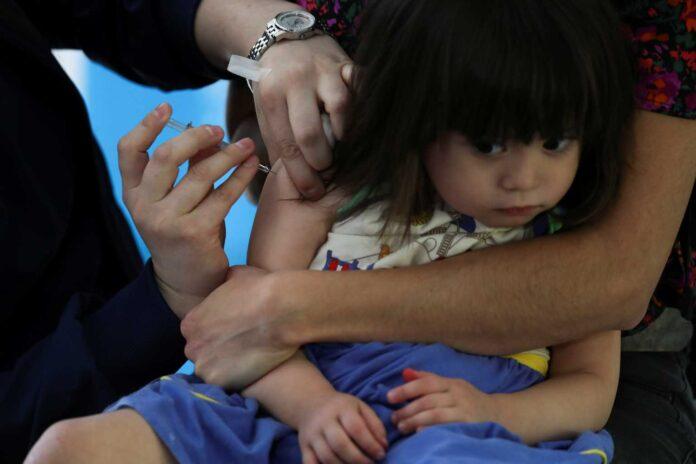 Πρόεδρος ΕΟΔΥ: Έτσι θα γίνει ο εμβολιασμός για τον κορονοϊό σε παιδιά έως 11 ετών