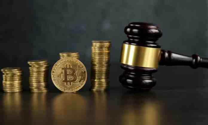 """""""Ράμπο"""" του Υπουργείου Οικονομικών των ΗΠΑ για το Bitcoin"""