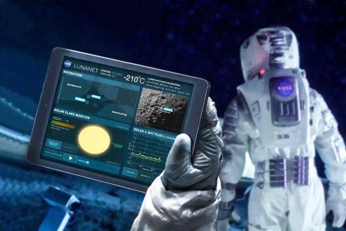 NASA: Tο Internet στη Σελήνη είναι σημαντικό για το γήινο WiFi