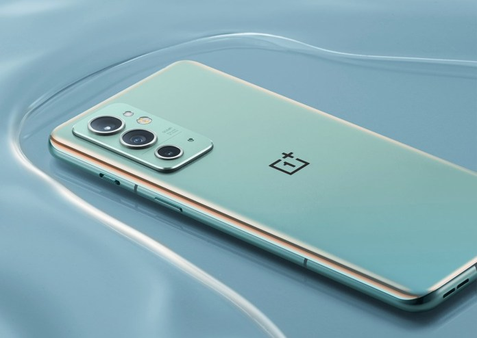 OnePlus 9 RT: Επίσημα με Snapdragon 888 και απόκριση αφής 600 Hz