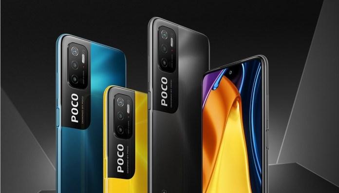 Poco M4 Pro 5G: Θα ανακοινωθεί στις αρχές Νοεμβρίου