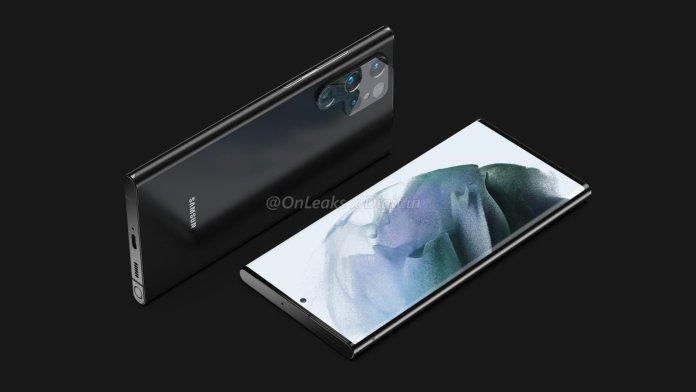 Samsung Galaxy S22: Θα κατασκευαστούν 20 εκ